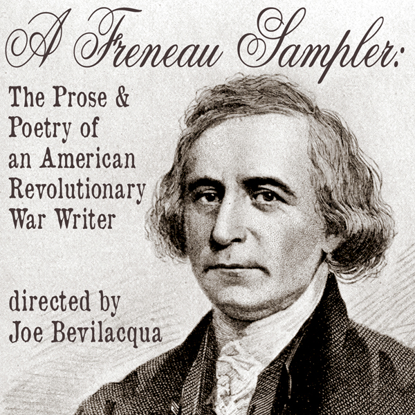 A Freneau Sampler: The Prose and Poetry of Revo...