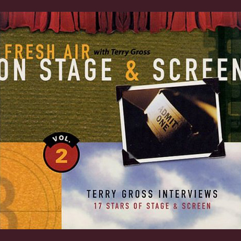 Fresh Air: On Stage and Screen, Volume 2, Hörbu...