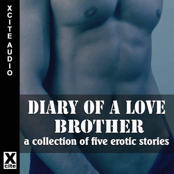 The Diary of a Love Brother , Hörbuch, Digital,...