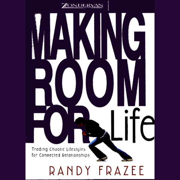 Making Room for Life: Trading Chaotic Lifestyle...