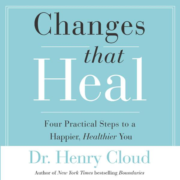 Changes That Heal: How to Understand the Past to Ensure a Healthier Future , Hörbuch, Digital, 1, 627min