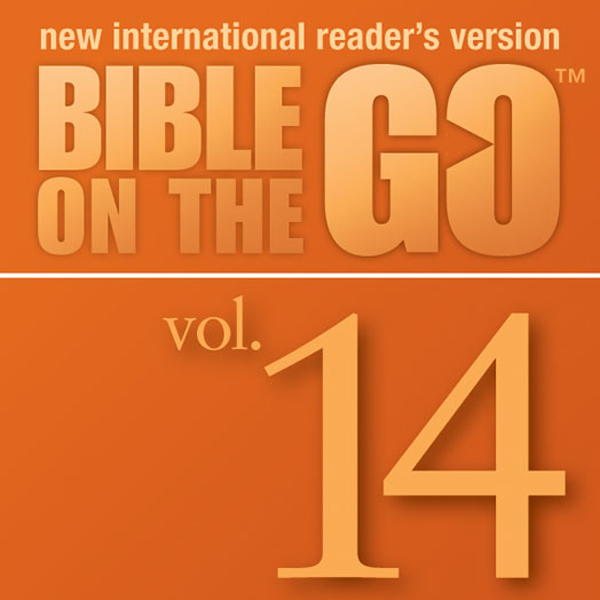 Foto 4 Bible on the Go Vol. 14: The Story of Ruth (Ruth 1-4) , Hörbuch, Digital, 1, 8min