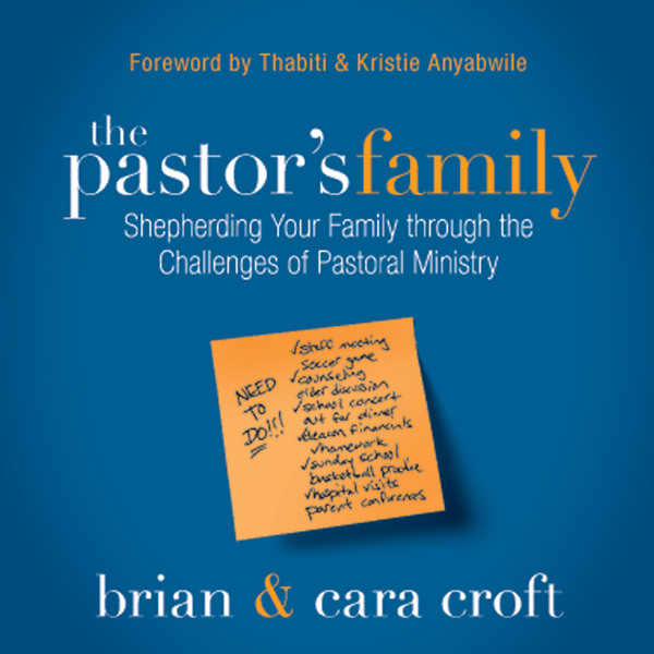 The Pastor´s Family: Shepherding Your Family Through the Challenges of Pastoral Ministry , Hörbuch, Digital, 1, 238min