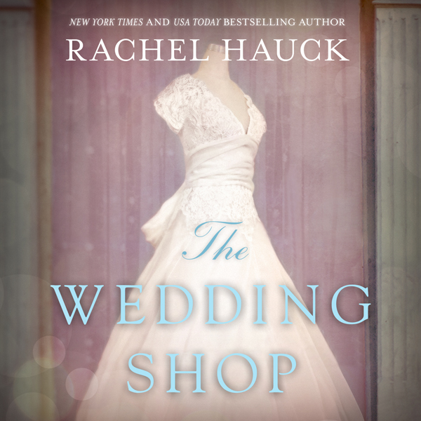 The Wedding Shop , Hörbuch, Digital, 1, 691min
