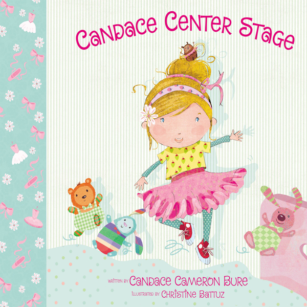 Candace Center Stage , Hörbuch, Digital, 1, 8min