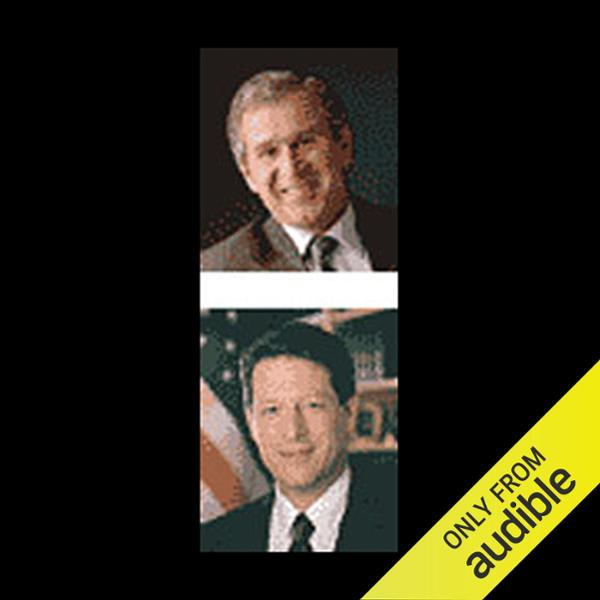 a comparison between the platforms of george bush and al gore George h w bush looking at his watch al gore the 1988 debate between dukakis and george h w bush featured this famous companies across all platforms.