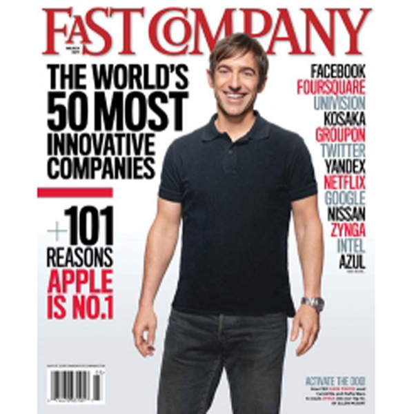 Audible Fast Company, March 2011, Hörbuch, Digi...