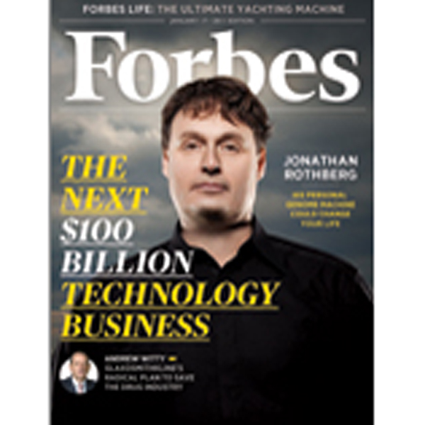 Forbes, January 03, 2011, Hörbuch, Digital, 1, ...