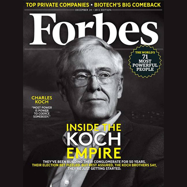 Forbes, December 10, 2012, Hörbuch, Digital, 1,...