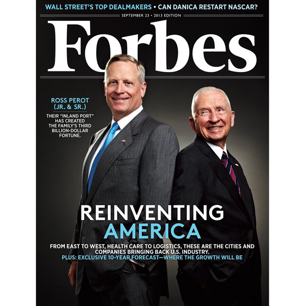 Forbes, September 9, 2013, Hörbuch, Digital, 1,...