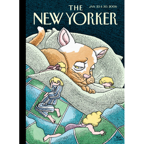 The New Yorker (Jan. 23 & 30, 2006) - Part 2, H...