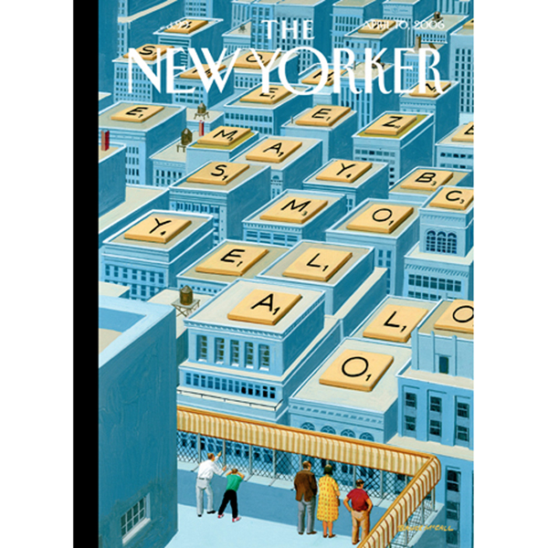 The New Yorker (April 10, 2006), Hörbuch, Digit...