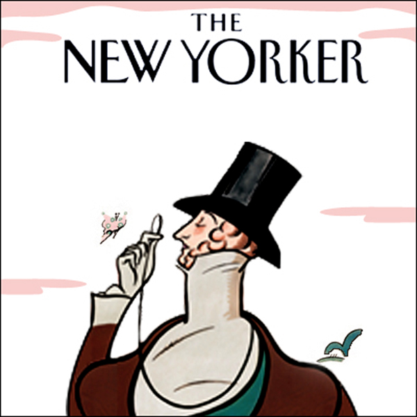 The New Yorker (April 17, 2006), Hörbuch, Digit...