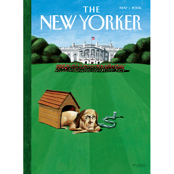 The New Yorker (May 1, 2006), Hörbuch, Digital,...