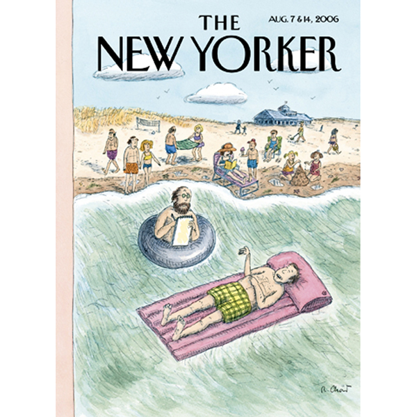 The New Yorker (Aug. 7 & 14, 2006) - Part 2, Hö...
