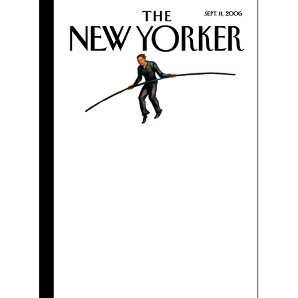 The New Yorker (Sept. 11, 2006), Hörbuch, Digit...