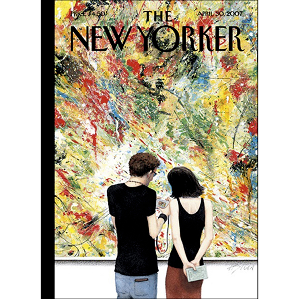 The New Yorker (April 30, 2007), Hörbuch, Digital, 1, 120min