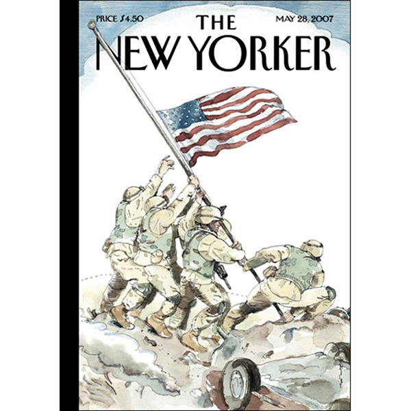 The New Yorker (May 28, 2007), Hörbuch, Digital...