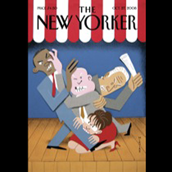 The New Yorker, October 27th, 2008 (Jane Mayer, Raffi Khatchadourian, Peter Schjeldahl), Hörbuch, Digital, 1, 110min