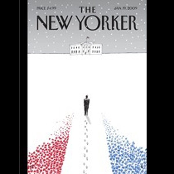 The New Yorker, January 19th, 2009 (Jill Lepore...