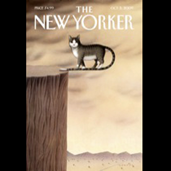 The New Yorker, October 5, 2009 (John Cassidy, ...