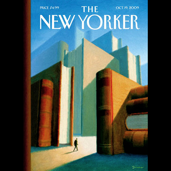 The New Yorker, October 19, 2009 (William Finne...