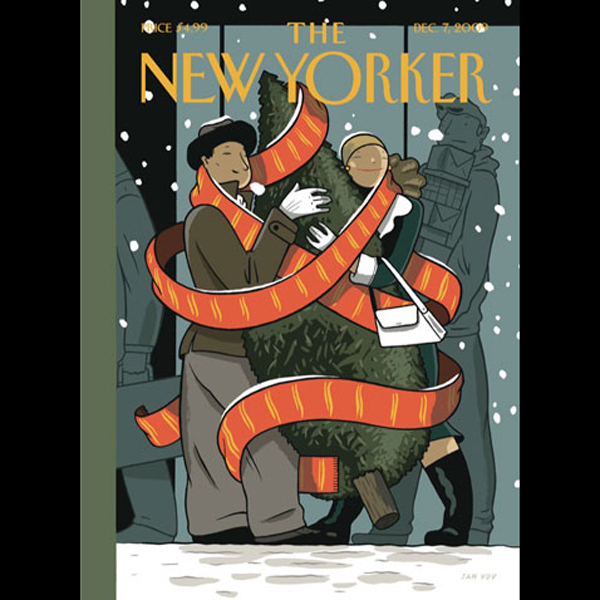 The New Yorker, December 7, 2009 (Ian Buruma, S...