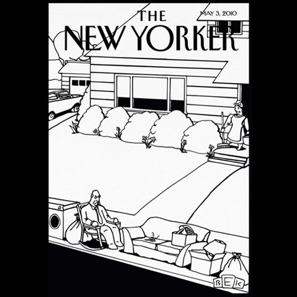 The New Yorker, May 3rd, 2010 (Jill Lepore, All...