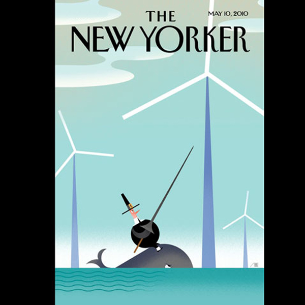 The New Yorker, May 10th, 2010 (Calvin Trillin,...