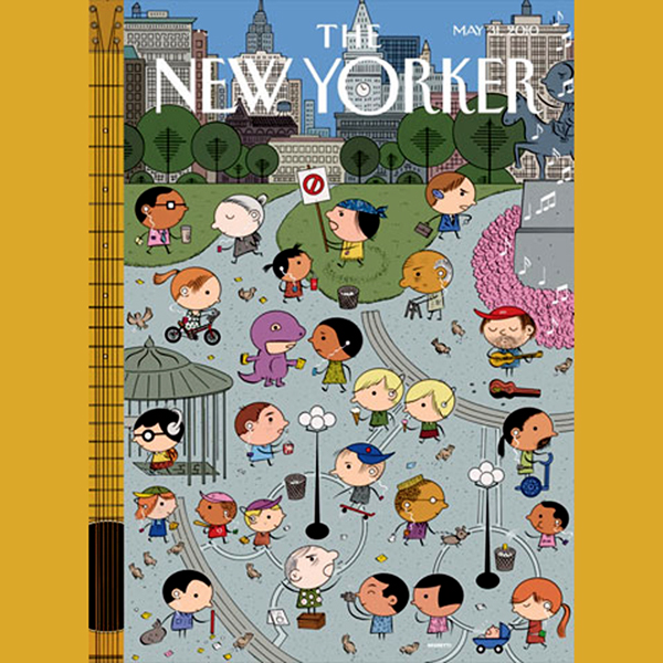 The New Yorker, May 31st, 2010 (William Finnega...