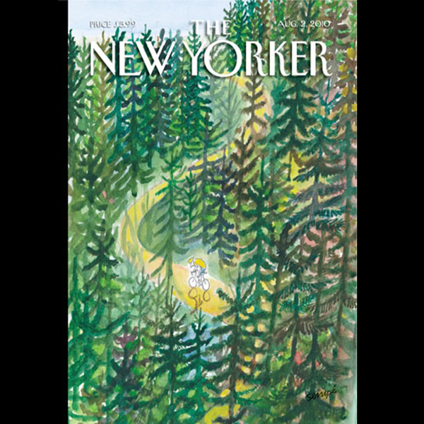 The New Yorker, August 2nd 2010 (Atul Gawande, ...
