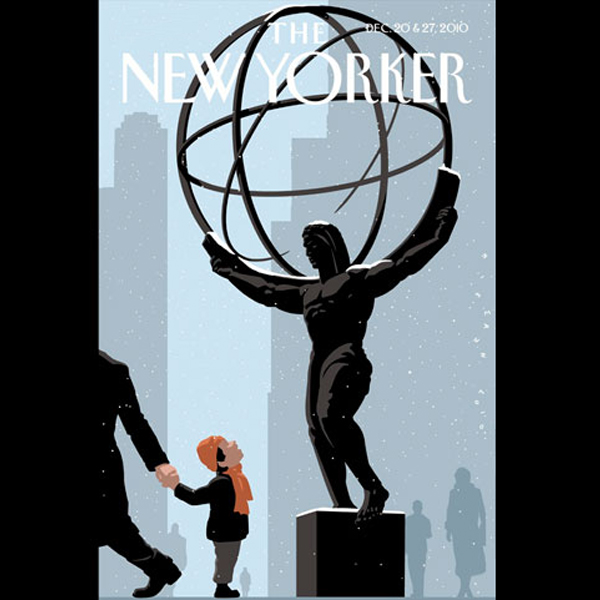 The New Yorker, December 20th & 27th 2010: Part...