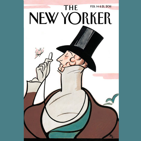The New Yorker, February 14th & 21st 2011: Part...