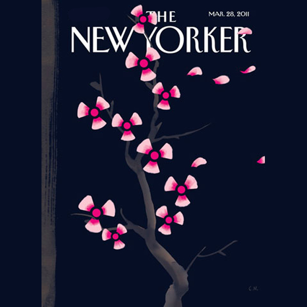 The New Yorker, March 28th 2011 (Evan Osnos, La...