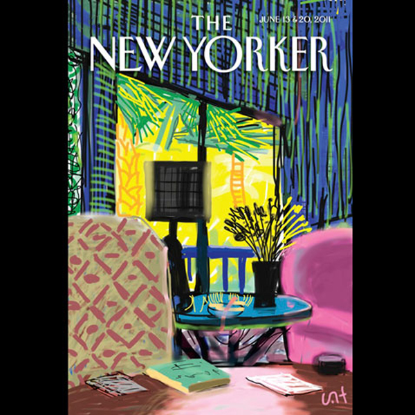 The New Yorker, June 13th & 20th 2011: Part 2 (...