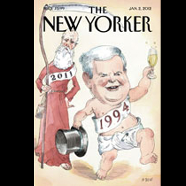 The New Yorker, January 2nd 2012 (Ariel Levy, M...