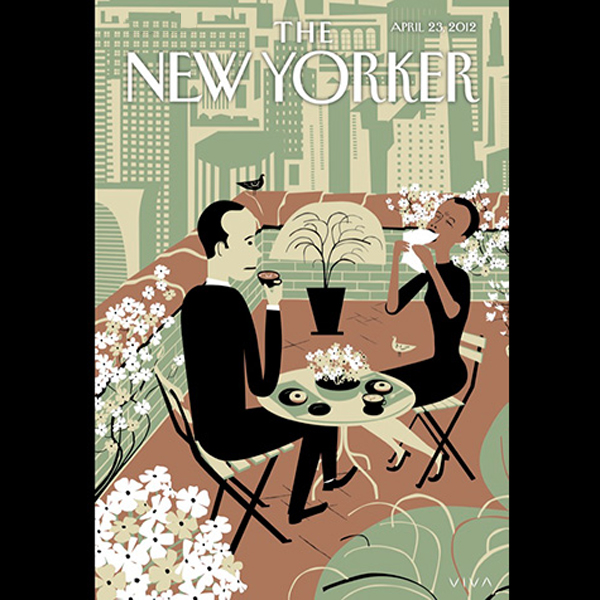 The New Yorker, April 23rd 2012 (Jill Lepore, J...
