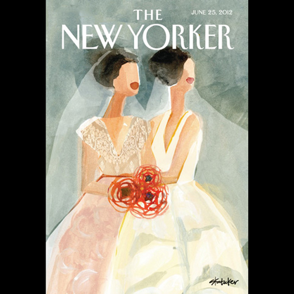 The New Yorker, June 25th 2012 (Tad Friend, Jil...