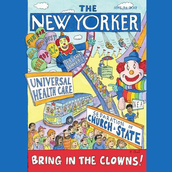The New Yorker, September 24, 2012 (Jill Lepore...