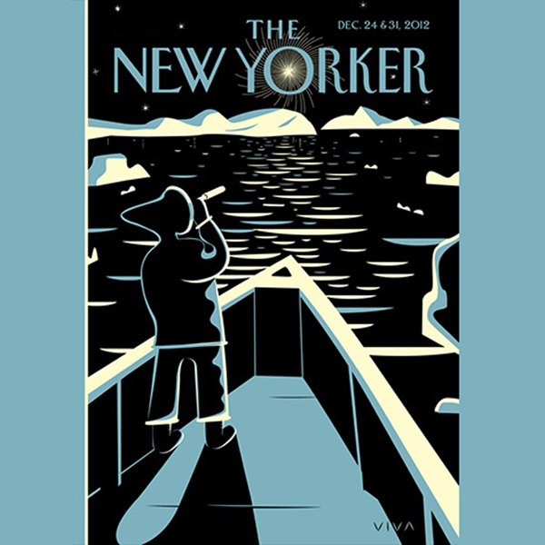 The New Yorker, December 24th & 31st 2012: Part...