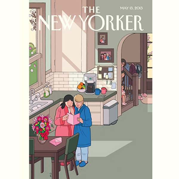 The New Yorker, May 13th 2013 (Rivka Galchen, Ryan Lizza, Raffi Khatchadourian), Hörbuch, Digital, 1, 124min