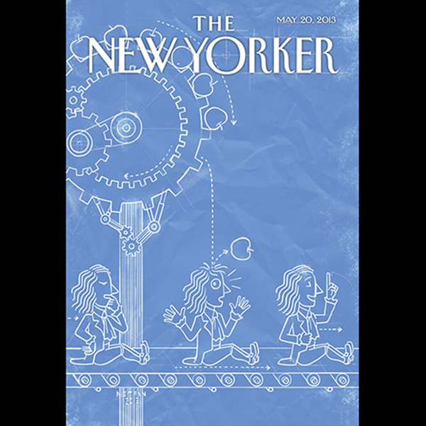 The New Yorker, May 20th 2013 (John Seabrook, R...