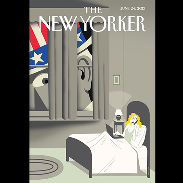 The New Yorker, June 24th 2013 (Jerome Groopman...