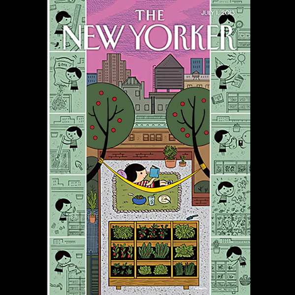 The New Yorker, July 1st 2013 (Michael Specter,...