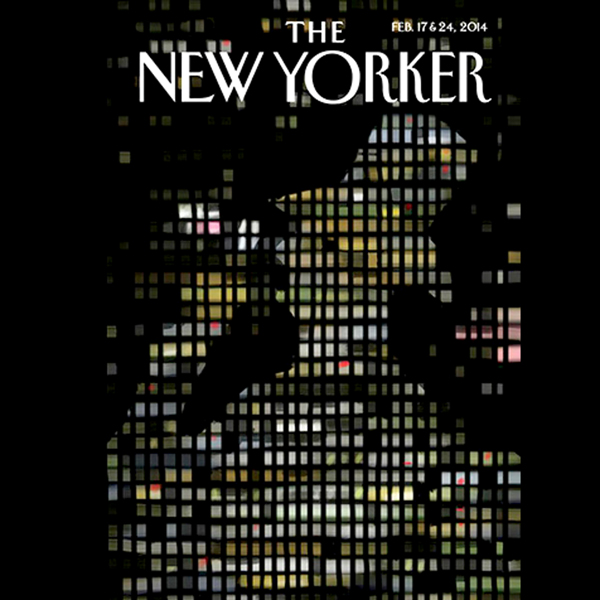 The New Yorker, February 17th & 24th 2014: Part 1 (George Packer, Roger Angell, Adam Gopnik), Hörbuch, Digital, 1, 152min