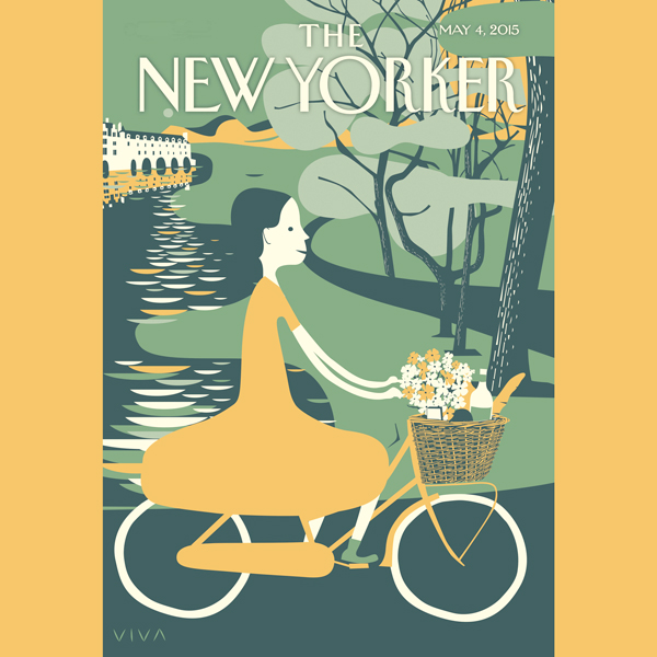 The New Yorker, May 4th 2015 (Ryan Lizza, Dana ...