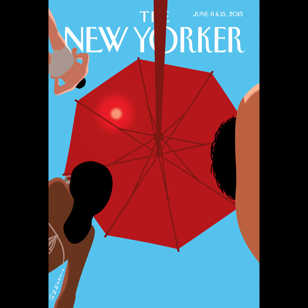 The New Yorker, June 8th & 15th 2015: Part 2 (J...