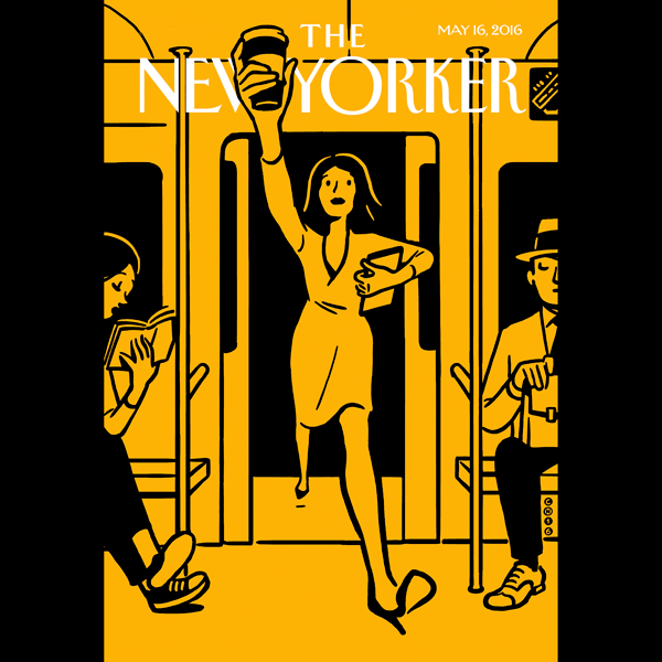 The New Yorker, May 16th 2016 (Adam Gopnik, Liz...