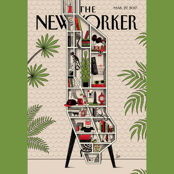 The New Yorker, March 27th 2017 (Jane Mayer, Mi...