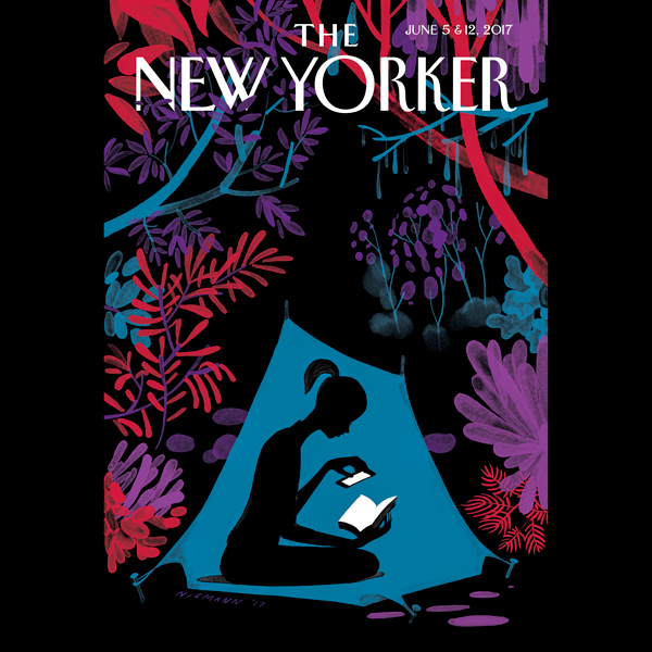 The New Yorker, June 5th and 12th 2017: Part 2 ...